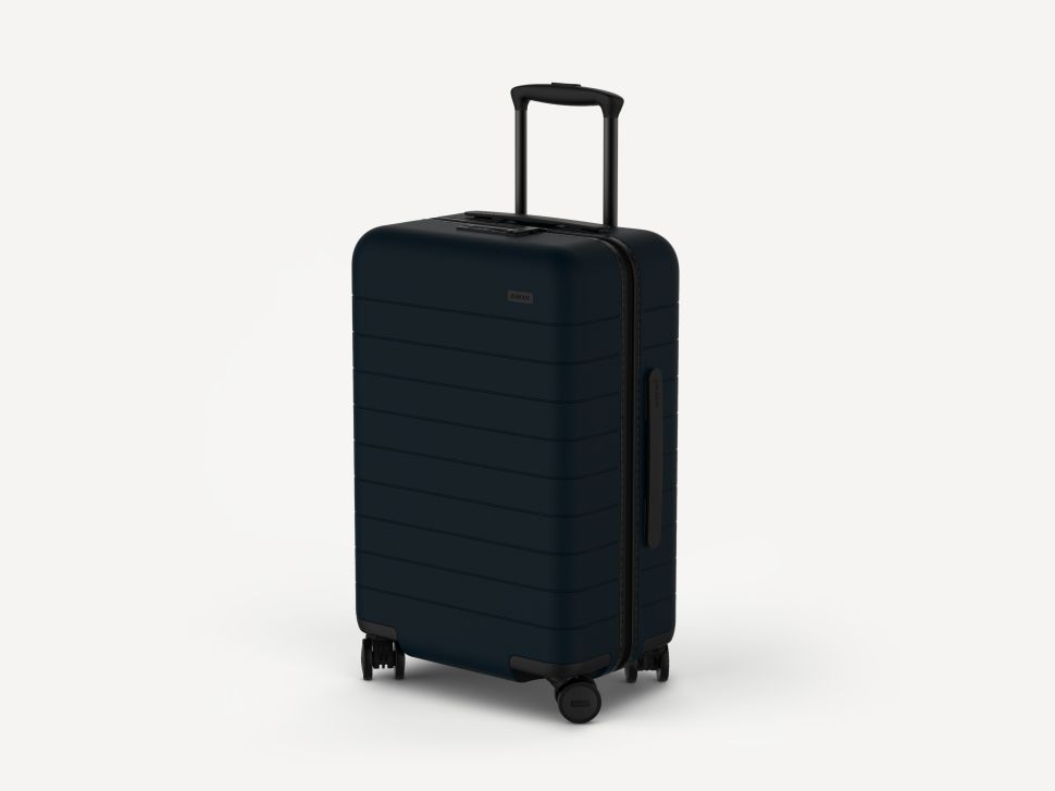 Two Warby Parker Execs Have Graduated From Eyewear to Suitcases