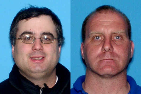 North Bergen Public Works Supervisors Sentenced to 5 Years in State Prison