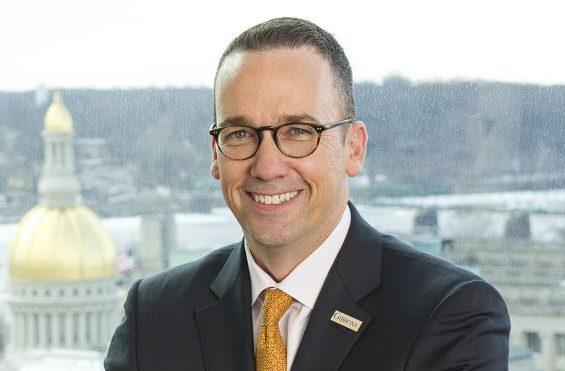 Castner to join Horizon Blue Cross Blue Shield of New Jersey Senior Executive Team