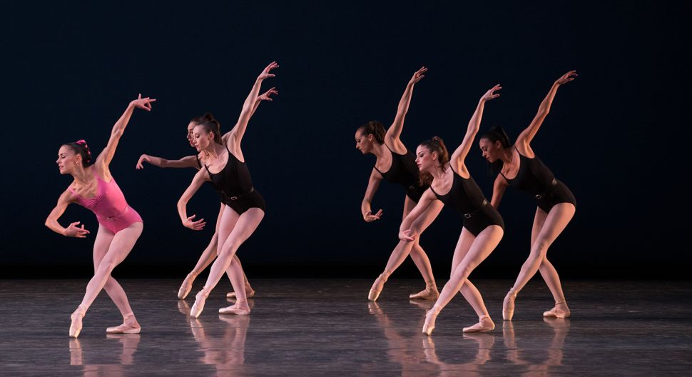 Dancers Say It's Time to Talk About Ballet Companies That Body-Shame