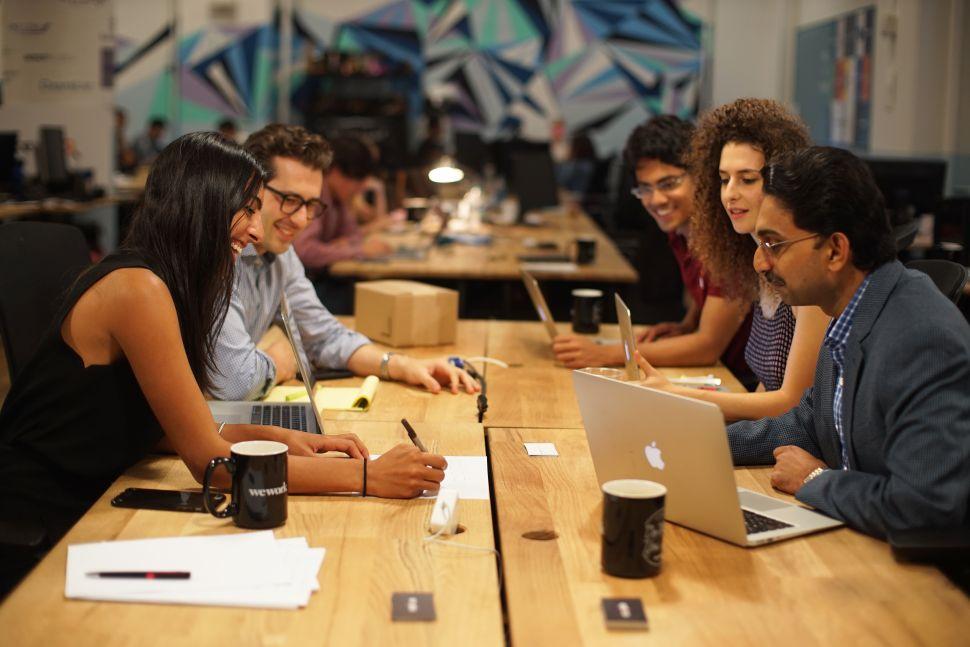 Startup U: NYC's Booming University Incubator Scene is Driving Innovation
