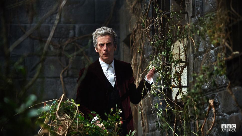 'Doctor Who' Recap 9×11: Do You Want to Play a Game?
