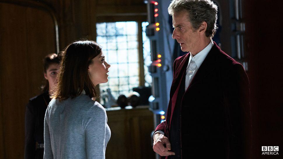 'Doctor Who' Recap 9×10: No Illusions