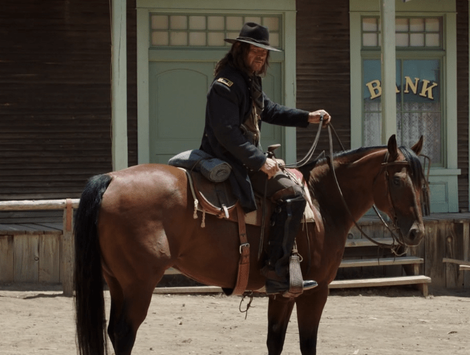 Amazon Pilot Reviews: 'Edge' Is an Over-the-Top Western From Shane Black