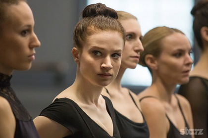 'Flesh and Bone' Review: Beautiful Ballet, F*cked Up Characters, and Not Much Else