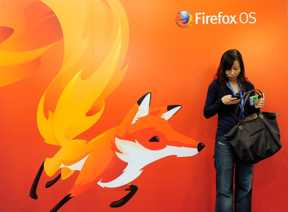How Firefox's New Private Mode Trumps Chrome's Incognito