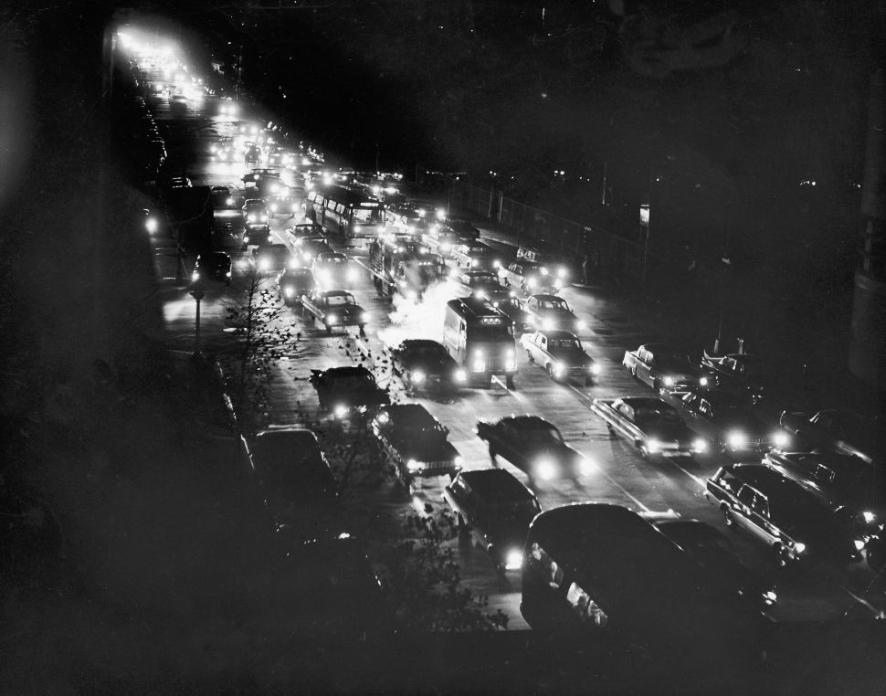Lights Out: The Great Northeastern Blackout of 1965