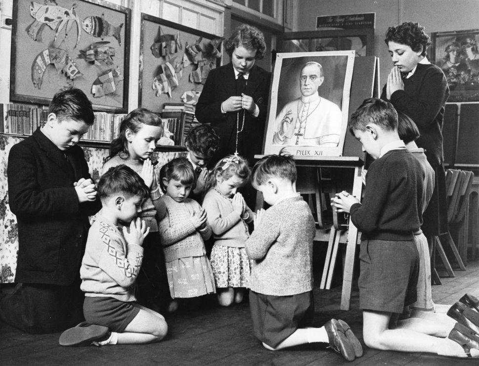 The Quiet Success of Catholic Schools