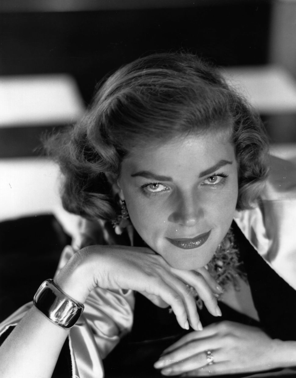 Discount at the Dakota: Lauren Bacall's Apartment Sells for $21M