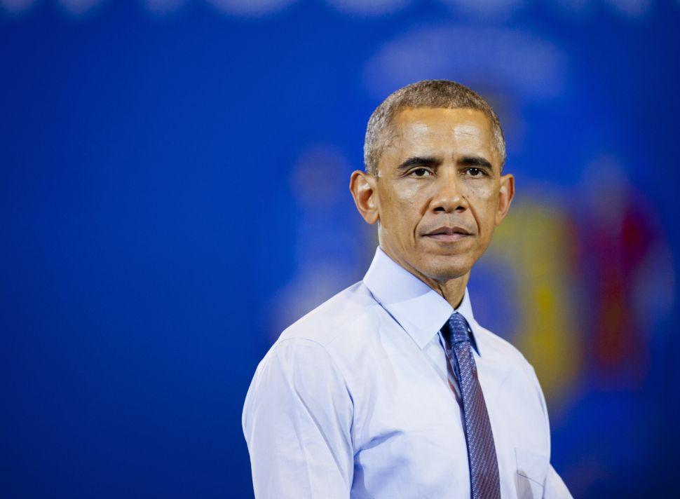 The President's Unseemly Veto