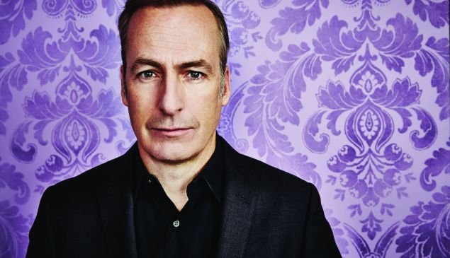 "PASADENA, CA - JANUARY 10: Bob Odenkirk poses for a portrait during the Winter TCA panel for AMC's ""Better Call Saul"" at the Langham Huntington Hotel & Spa on January 10, 2015 in Pasadena, California. (Photo by Maarten de Boer/Getty Images)"