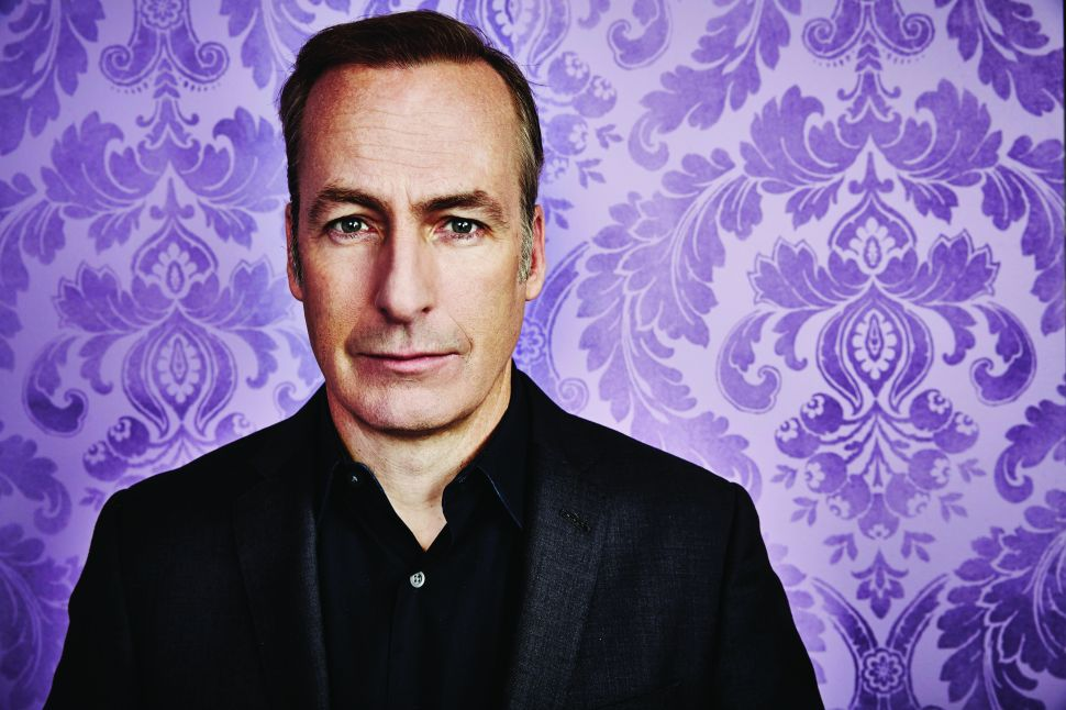 Breaking Funny: Bob Odenkirk of 'Better Call Saul' Returns to Comic Roots He Planted