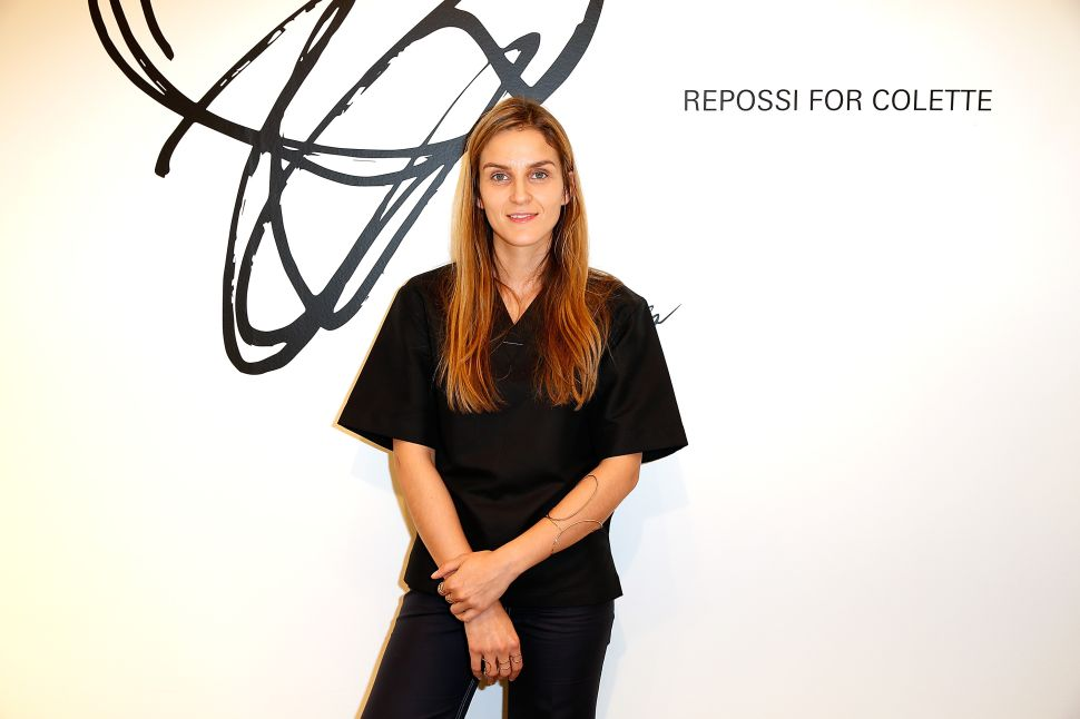 A New Crown Jewel for LVMH