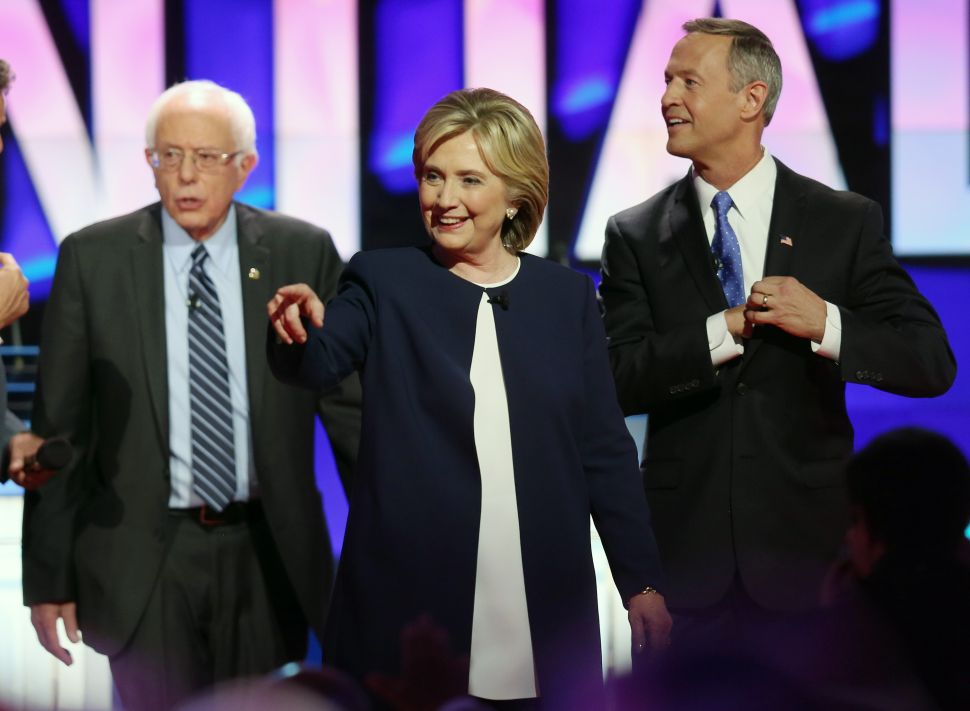 Third Democrat Debate: Where Each Candidate Excelled and Faltered