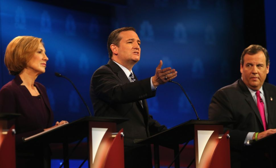 Fox Plans Free GOP Debate Live Stream, Learning a Lesson in Democracy From CNBC