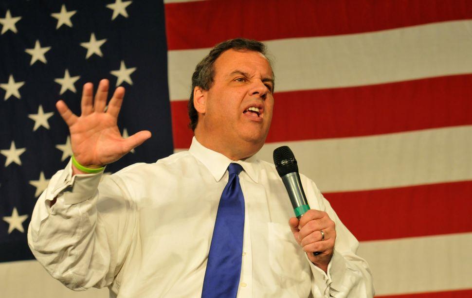 NJ Politics Digest: The Trouble With Christie's 'Political Shop'