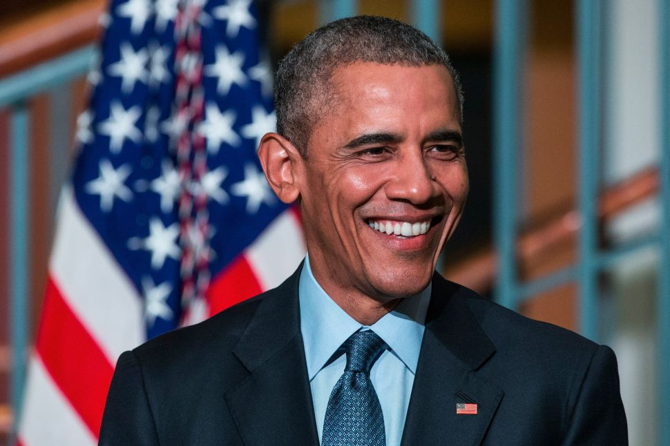 17 Ridiculous Things People Are Blaming Obama for on Twitter
