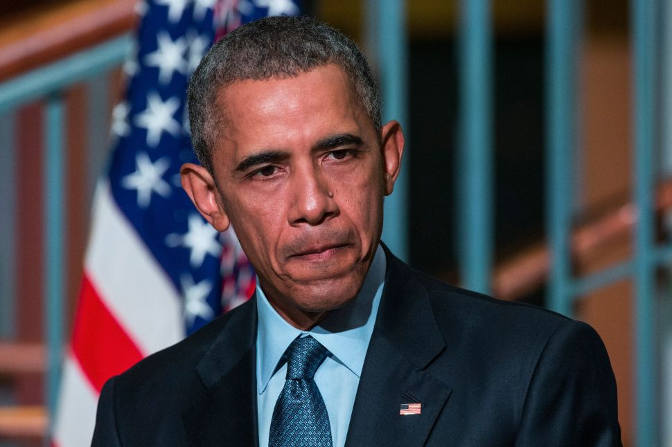Obama Has Decimated His Own Party Unlike Any Other Modern President