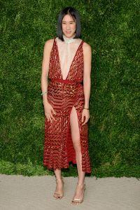 Eva Chen in Altuzarra (Photo: Getty Images).