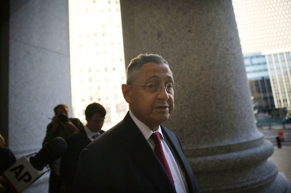 'Bizarre': Prosecution and Defense Deliver Closing Statements in Sheldon Silver Case