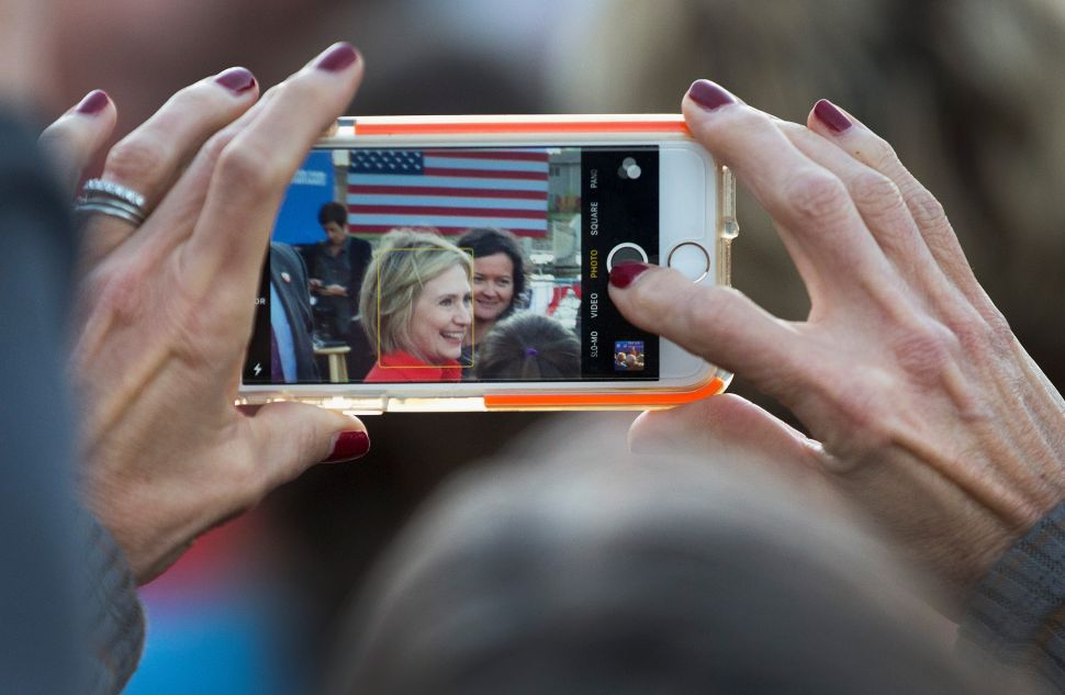 Hillary's Outpacing of Endorsements Signals the Game MayBe Rigged in Her Favor