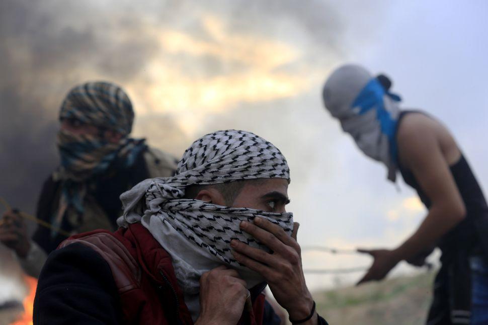 Let's Stop Pretending Palestinians Want Peace