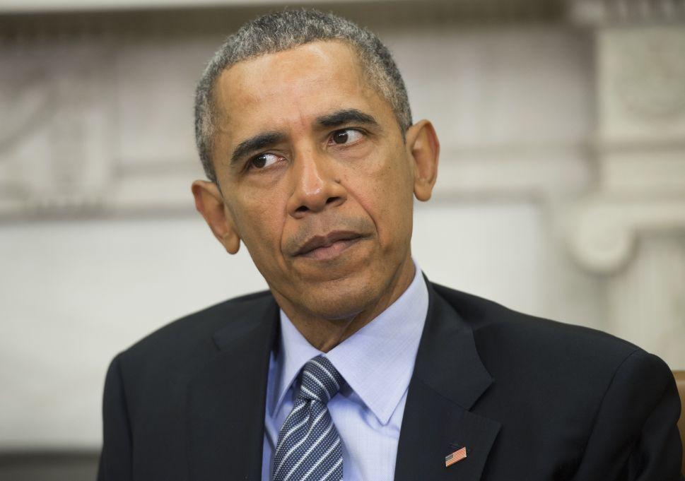 Applying Some (Common Sense) Restraint on Iran