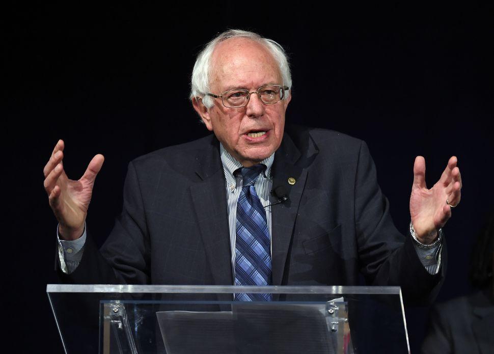 If Sanders Wins Iowa, All Hell Breaks Loose