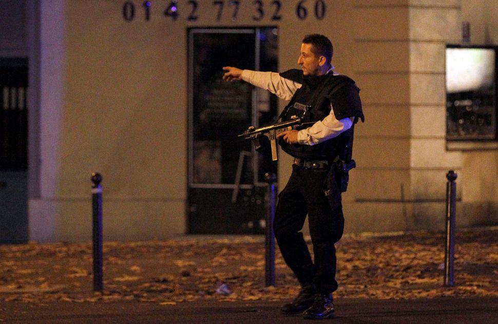 'Liberté, Égalité, Fraternité': Obama Vows Support to France After Paris Attacks