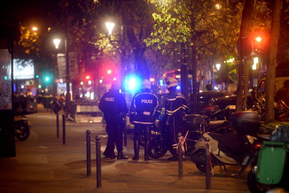 France's Terrorism Curse