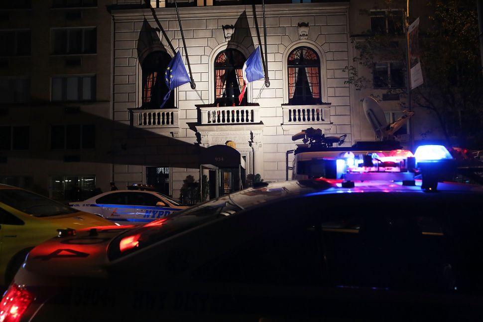 NYC Congressman: Paris Attacks Show 'Islamic Terrorism' Threatens 'Free People'
