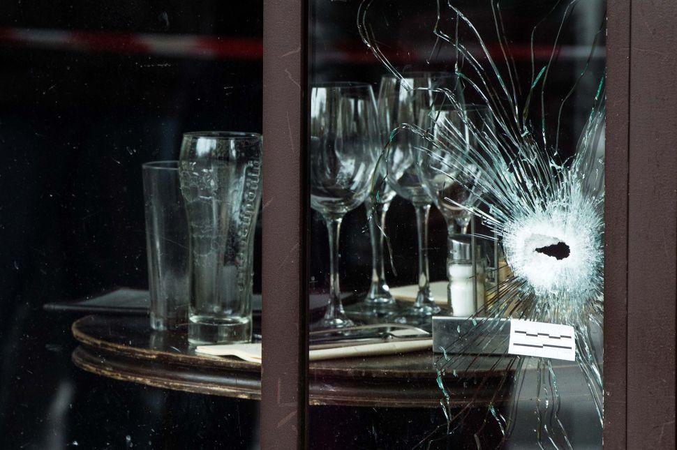 Jihadists Attack Paris Again, the World Is Horrified