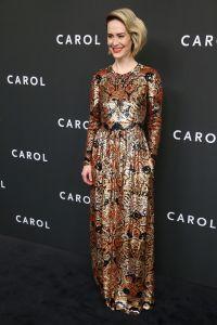Sarah Paulson (Photo: Getty Images).
