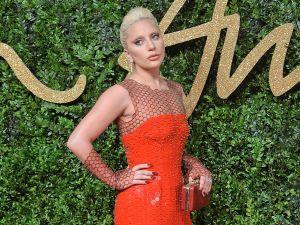 Lady Gaga (Photo: Getty Images).
