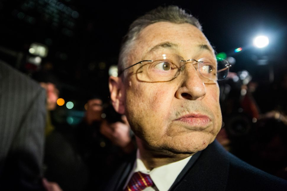 Sheldon Silver Aide Running Would-Be Successor's Campaign