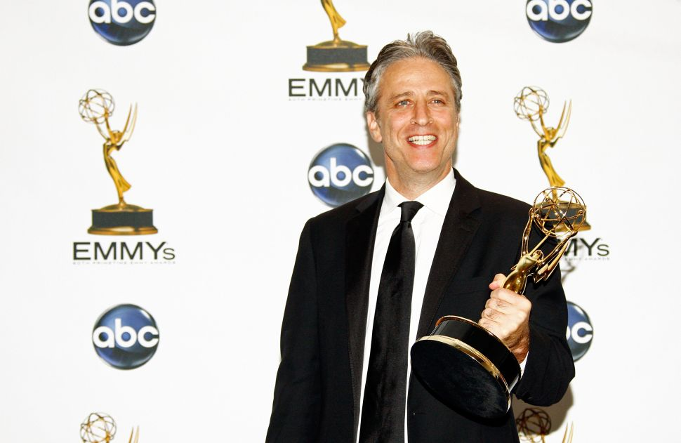 Why Jon Stewart's HBO Deal Is a Game Changer