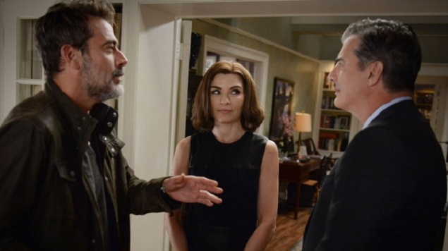 'The Good Wife' Recap 7×7: T-Port or Not T-Port