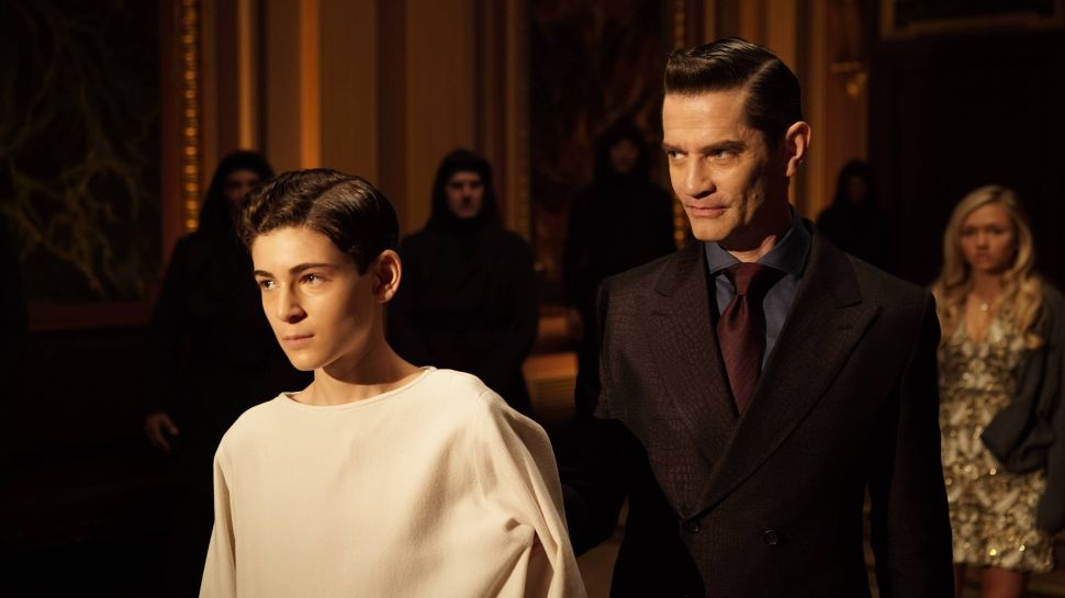 'Gotham' Fall Finale Reference Guide: Strange Times Ahead