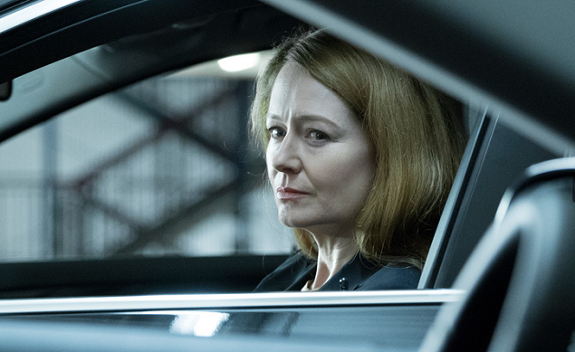 'Homeland' Recap 5×08: All About Allison