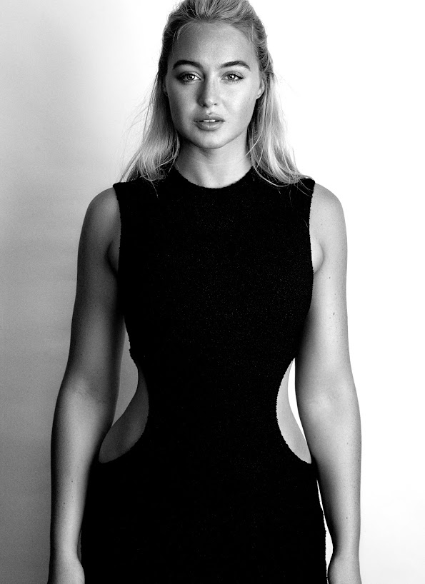 How Iskra Lawrence Went From Modeling to Launching a Site Intent on Changing Fashion