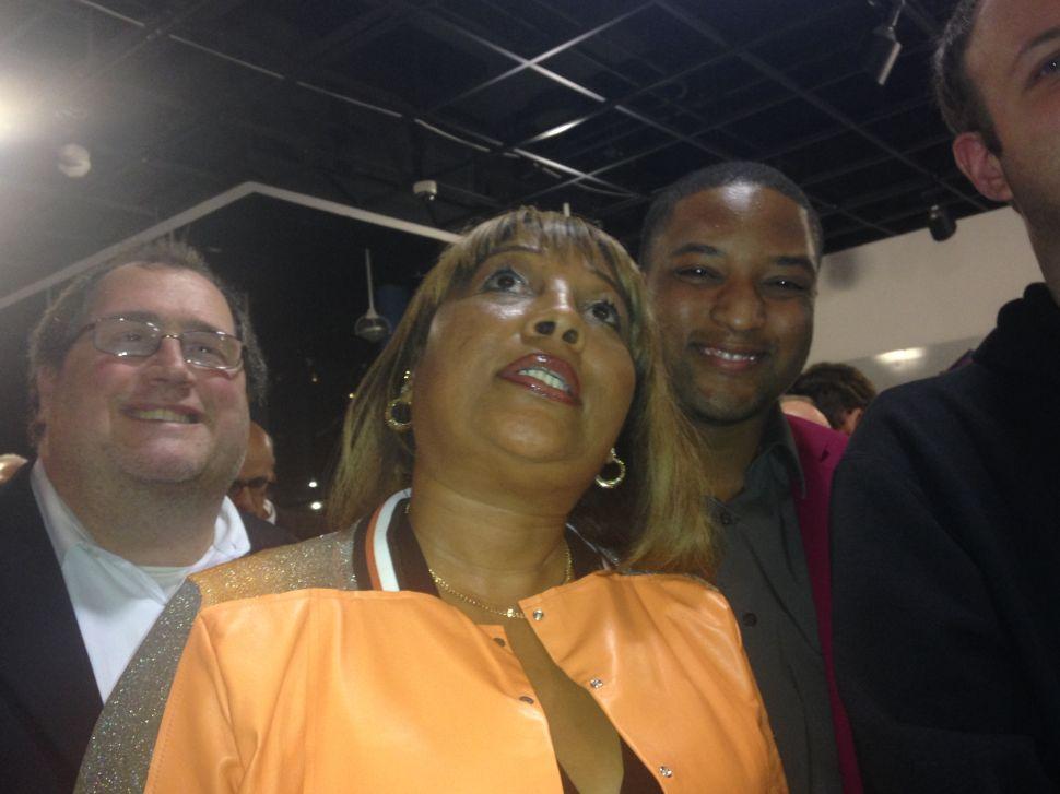 Rare Black Representative Elected to Majority White Seat in Brooklyn