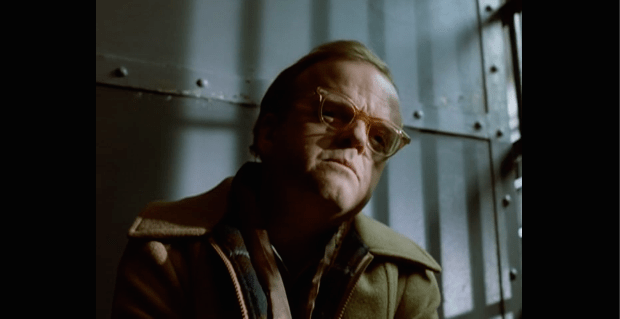 """The 'Other' Capote Biopic: """"Infamous"""""""