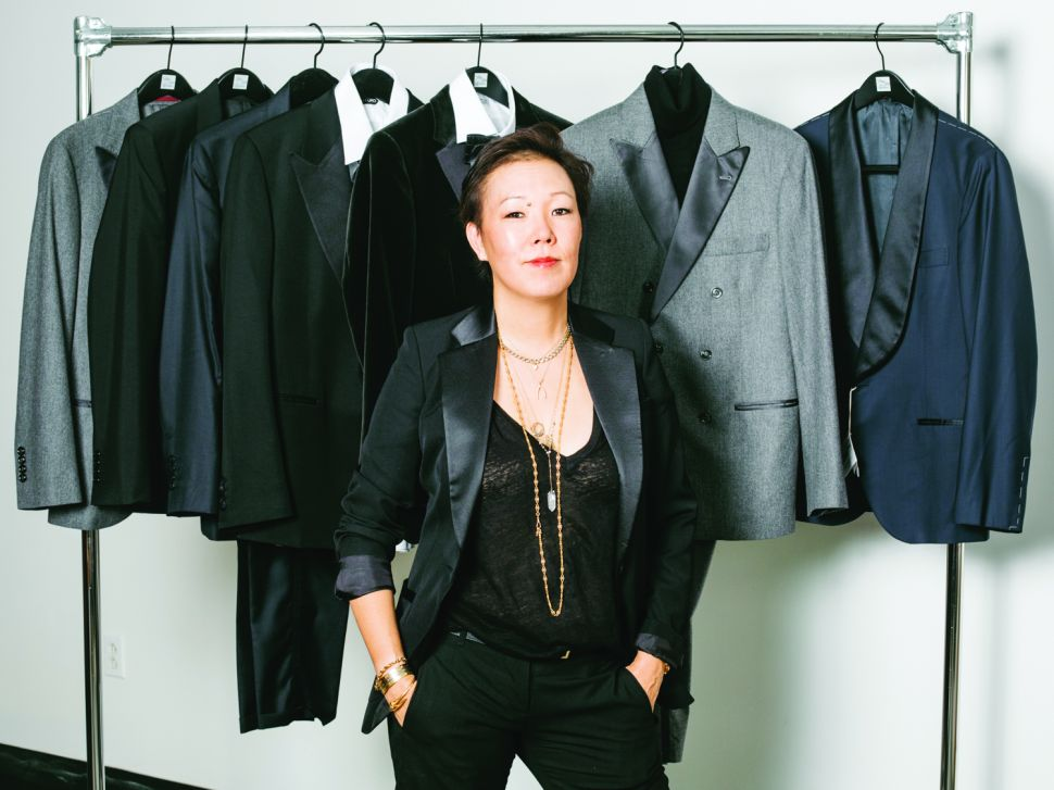 Stylist Jeanne Yang Shares Her Red Carpet Rules for Guys