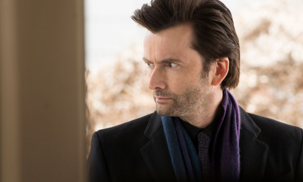 'Marvel's Jessica Jones' Binge-Review, Episode 3: Five Finger Death Punch