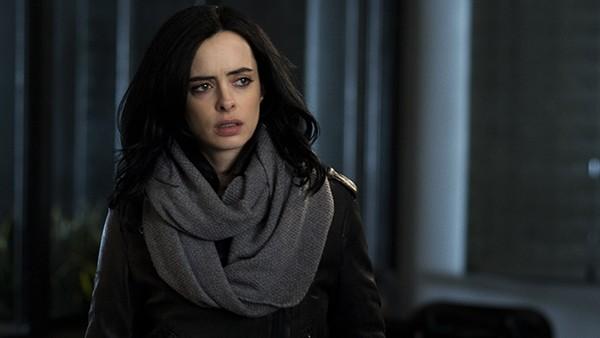 'Marvel's Jessica Jones' Binge-Review, Episode 1: Hope Is Lost