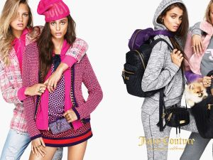 (Photo: Courtesy Juicy Couture)