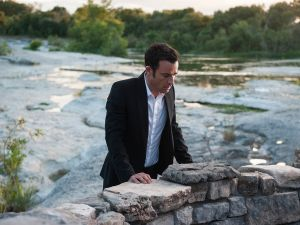 Justin Theroux as Kevin Garvey in The Leftovers. (HBO)