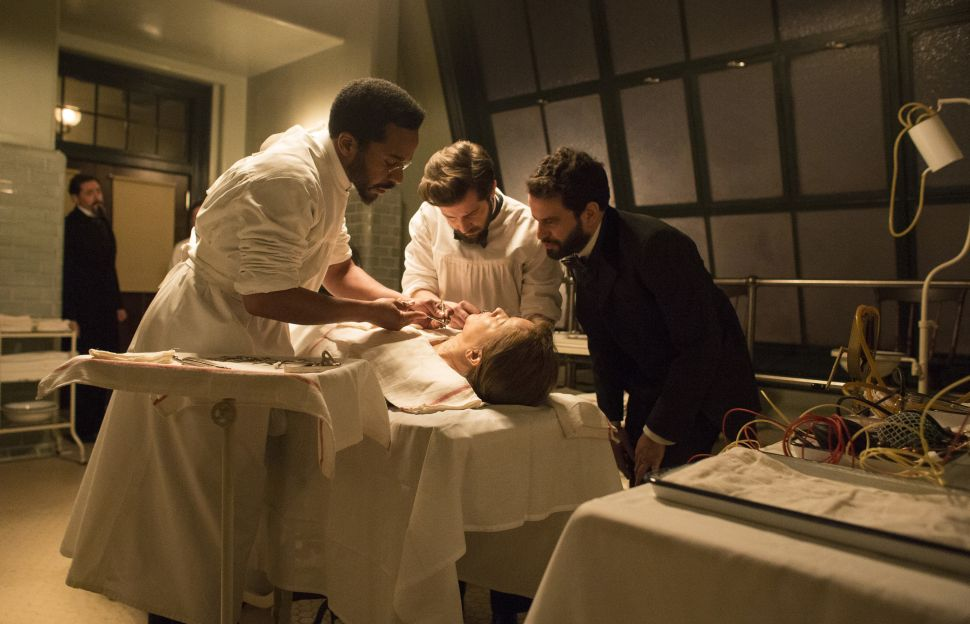 'The Knick' Recap 2×6: Against the Clock Now