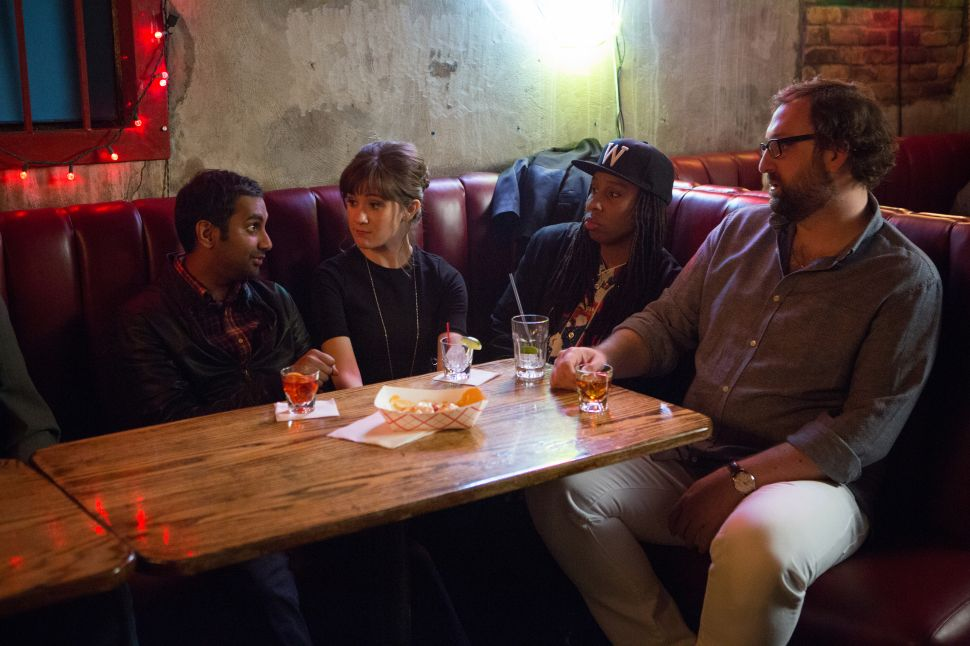 'Master of None' Review: A 20-Something Sitcom With Substance