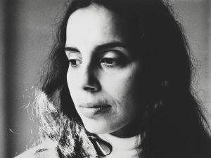 Ana Mendieta.